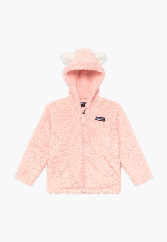 BABY FRIENDS HOODY - Giacca outdoor - seafan pink