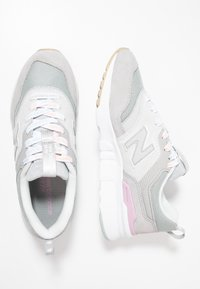 New Balance - CW997 - Trainers - light grey - 3