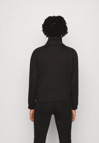 The North Face - EXPLORE CITY SUPIMA ZIP  - Sweatshirt - black - 2