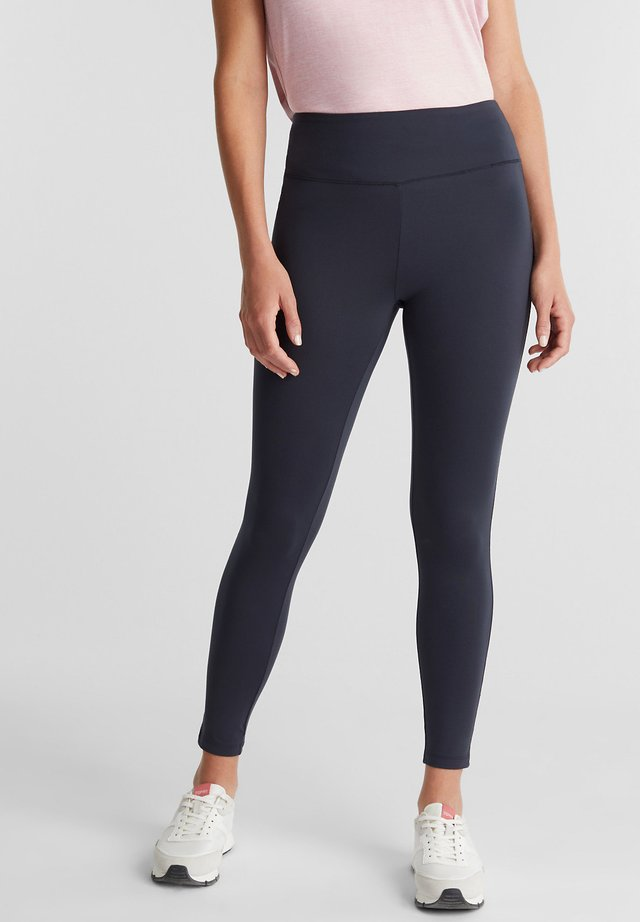 REPREVE - Leggings - navy
