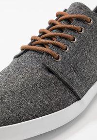 Pier One - Sneakers - dark gray - 5