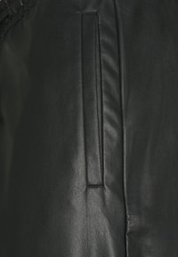 DRYKORN - JEGER - Trousers - black - 5