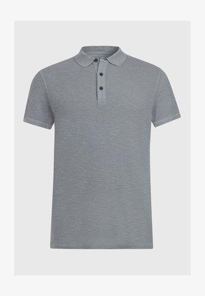 MUSE - Polo shirt - mottled grey