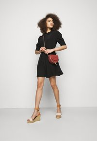 See by Chloé - Across body bag - faded red - 0