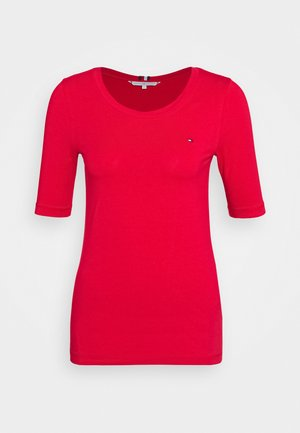 ESSENTIAL SOLID - T-shirts basic - primary red