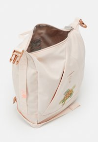 Lässig - MINI BACKPACK OCEAN UNISEX - Batoh - apricot - 2