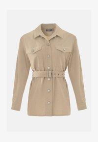 Lichi - Summer jacket - beige - 4