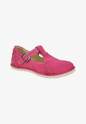 SONY3DEAL  - Slip-ons - pink