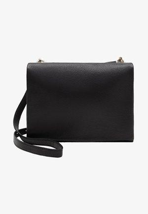 ATENEA - Across body bag - black