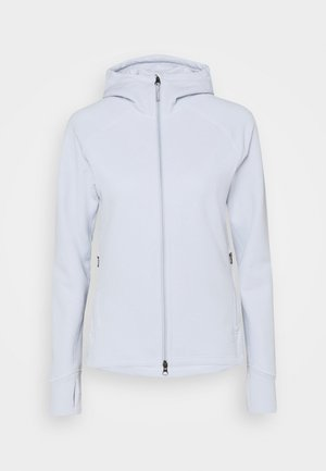 MONO AIR HOUDI - Training jacket - light blue