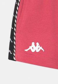 Kappa - IRISHA - Sports shorts - honeysuckle - 2