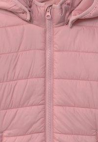 Lindex - MINI FLEUR - Winter jacket - dusty pink - 3