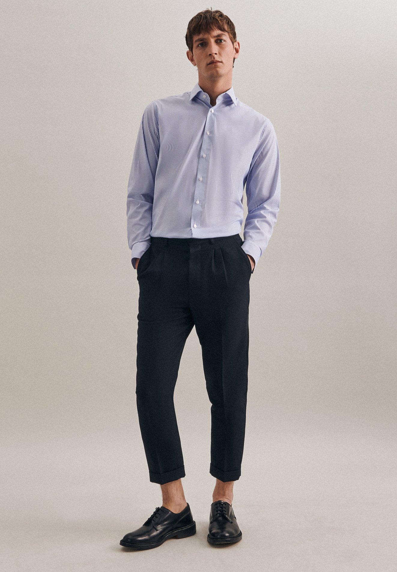 Homme BUSINESS - Chemise
