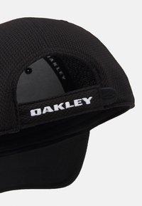 Oakley - GOLF ELLIPSE HAT - Cap - jet black - 3