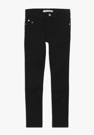 SKINNY SUST STRETCH - Jeans Skinny Fit - black