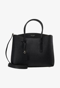 kate spade new york - MARGAUX LARGE SATCHEL - Across body bag - black - 5