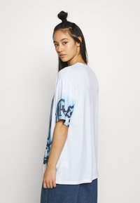 Jaded London - NOT YOUR  - T-shirts med print - blue - 2
