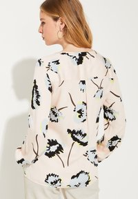 comma - Blouse - pink - 2