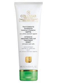 Collistar - INTENSIVE ABDOMEN & HIP TREATMENT - NIGHT - Moisturiser - - - 0