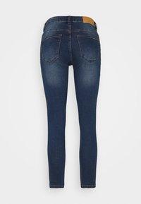 Noisy May - NMEVE BREAK  - Jeans Skinny Fit - medium blue denim - 6