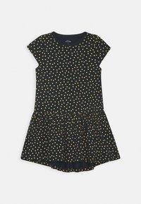 Name it - NKFVIGGA CAPSL DRESS 3 PACK - Jersey dress - multi-coloured - 2