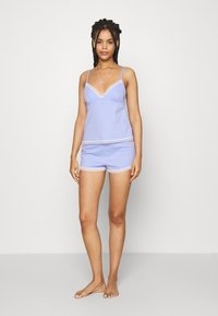 DORINA - REST SET - Pyjama set - blue - 1