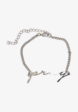 Armband - silver