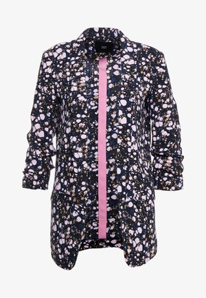 CAROL LOVELY  - Blazer - dot splash