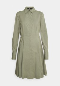 SUMMER DRESS - Shirt dress - jungle