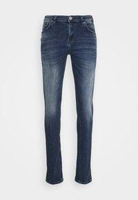 SMARTY - Jeans Skinny Fit - dark blue denim