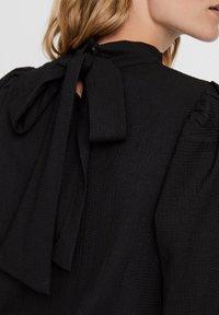 Vero Moda - Blouse - black 2 - 3