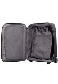 Piquadro - Wheeled suitcase - grey - 4