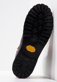 Dachstein - Hiking shoes - dunkel braun - 4