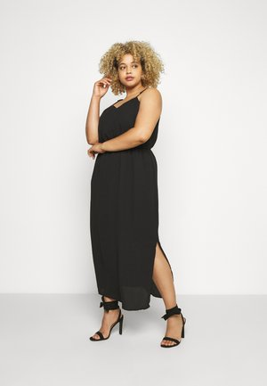 CARFESTIONO DRESS - Maksimekko - black