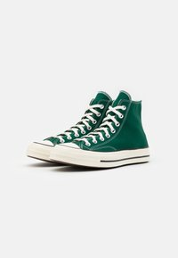 Converse - CHUCK TAYLOR ALL STAR 70 - High-top trainers - midnight clover/egret/black - 3