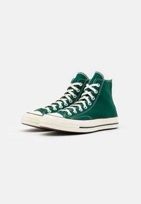 Converse - CHUCK TAYLOR ALL STAR 70 - Baskets montantes - midnight clover/egret/black - 3