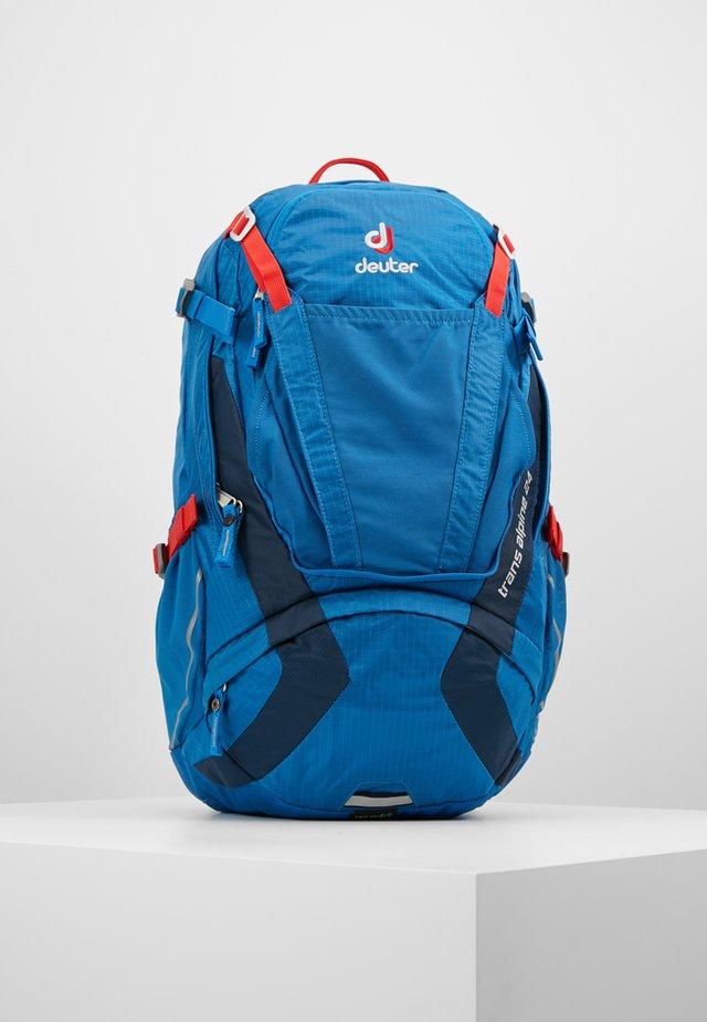 TRANS ALPINE 24 - Backpack - bay/midnight
