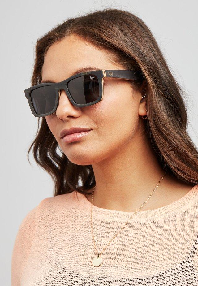 HERBIE - Occhiali da sole - black