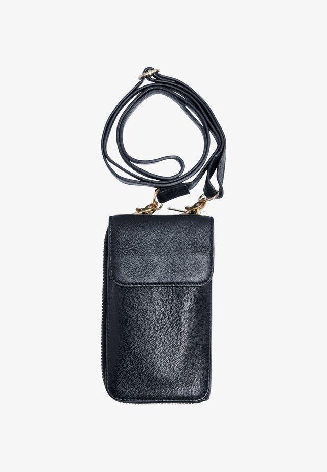 HYACINTH - Across body bag - black