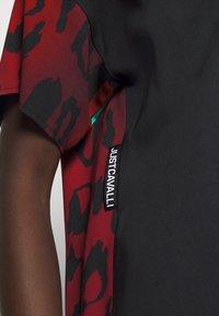 Just Cavalli - Denní šaty - multicolor variant - 4