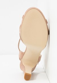 Anna Field - High heeled sandals - beige - 6