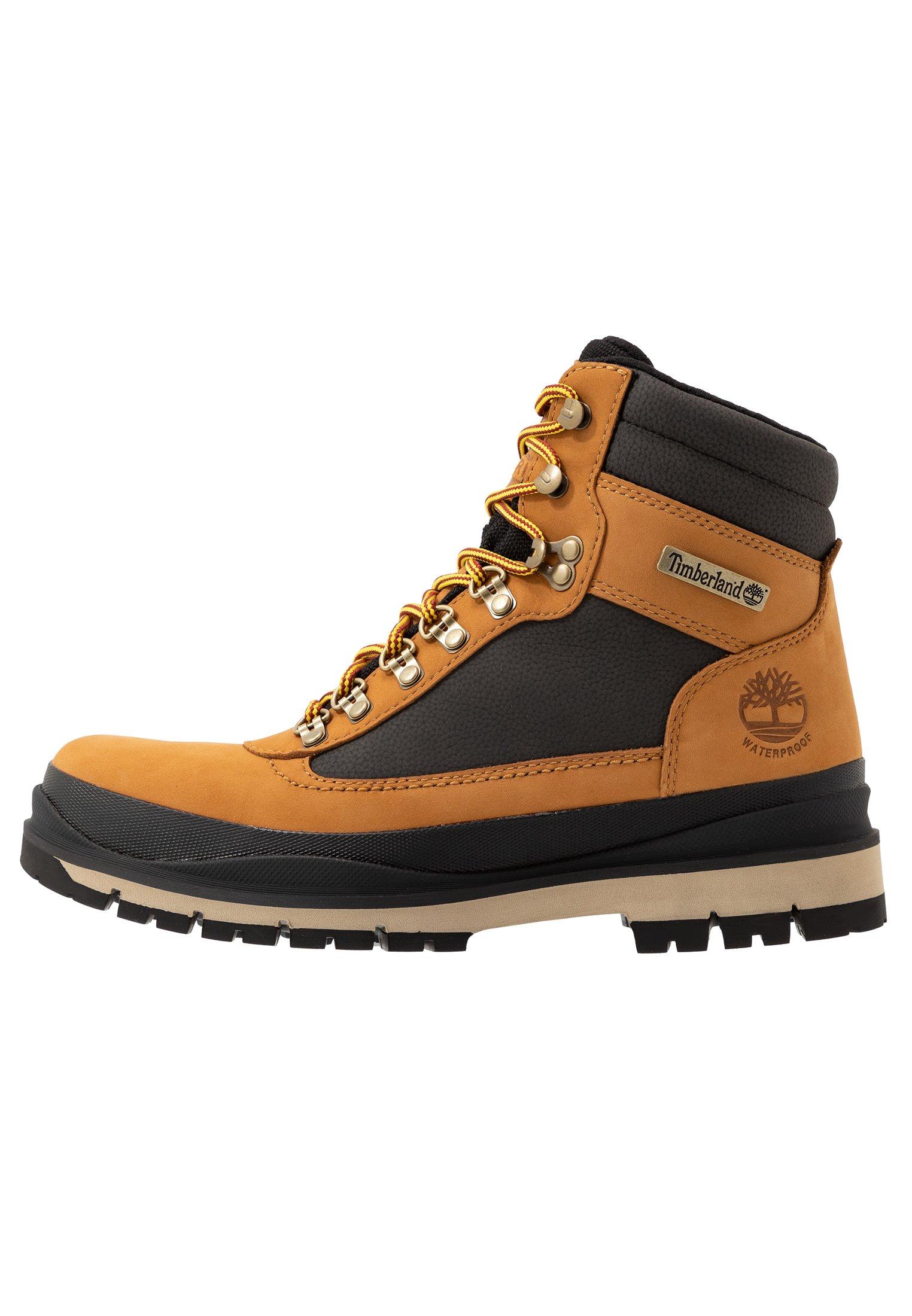 chaussure sport timberland