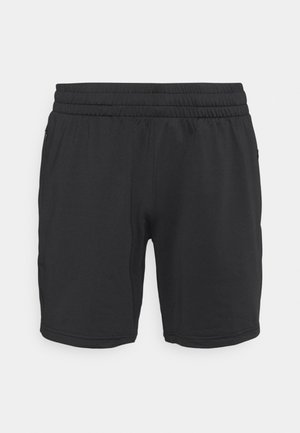 HERREN FAUSTINO - Sports shorts - black