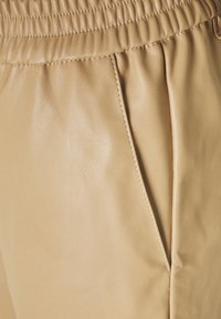 JDY - JDYVERA PANT - Trousers - toasted coconut - 2