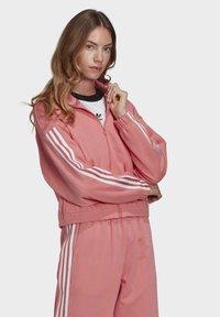 adidas Originals - Treningsjakke - hazy rose - 2