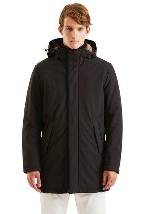 NEW TECH  - Winter jacket - nero