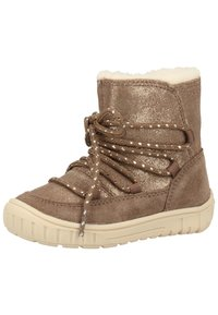 Geox - Baby shoes - smoke grey c9006 - 3