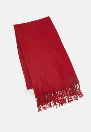 BASIC SCARF - Scarf - dusty orange