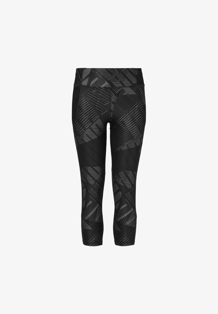 Puma - Leggings - black