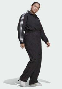 adidas Originals - BOILER SUIT - Jumpsuit - black - 1